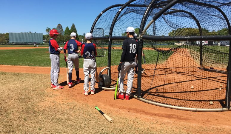 Youth Baseball Practice Drills By Age Groups